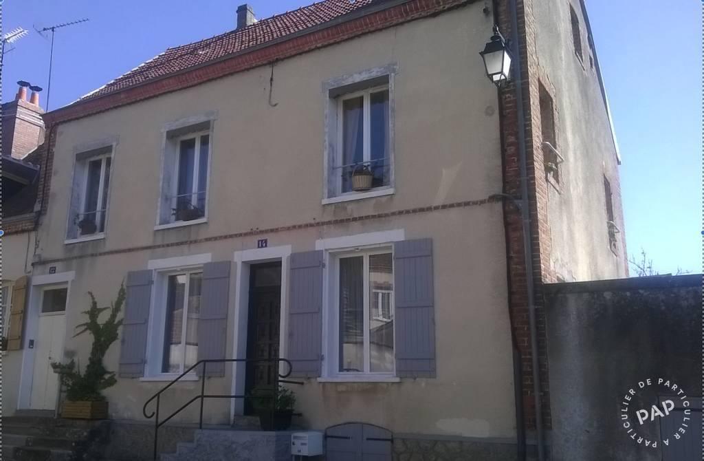 Vente Maison Courtalain (28290)