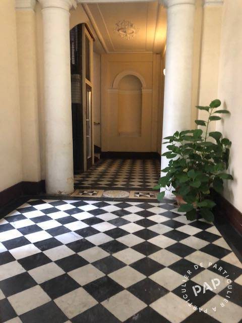 Location Bureaux et locaux professionnels 3900 Euros Paris 8Ème