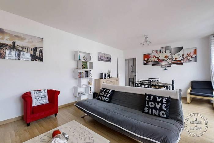 Vente immobilier 702.000€ Paris 18E