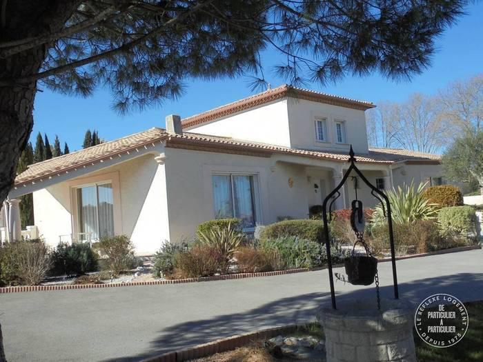 Vente immobilier 520.000€ Tourbes (34120)