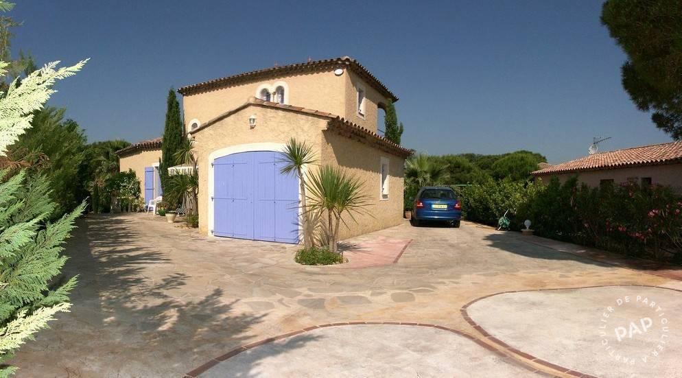 Vente immobilier 750.000€ Puget-Sur-Argens