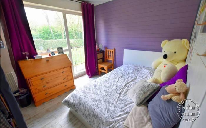 Vente immobilier 158.000€ Saint-Pierre-Du-Perray (91280)