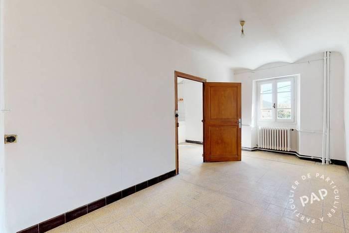 Vente immobilier 88.500€ Bessèges