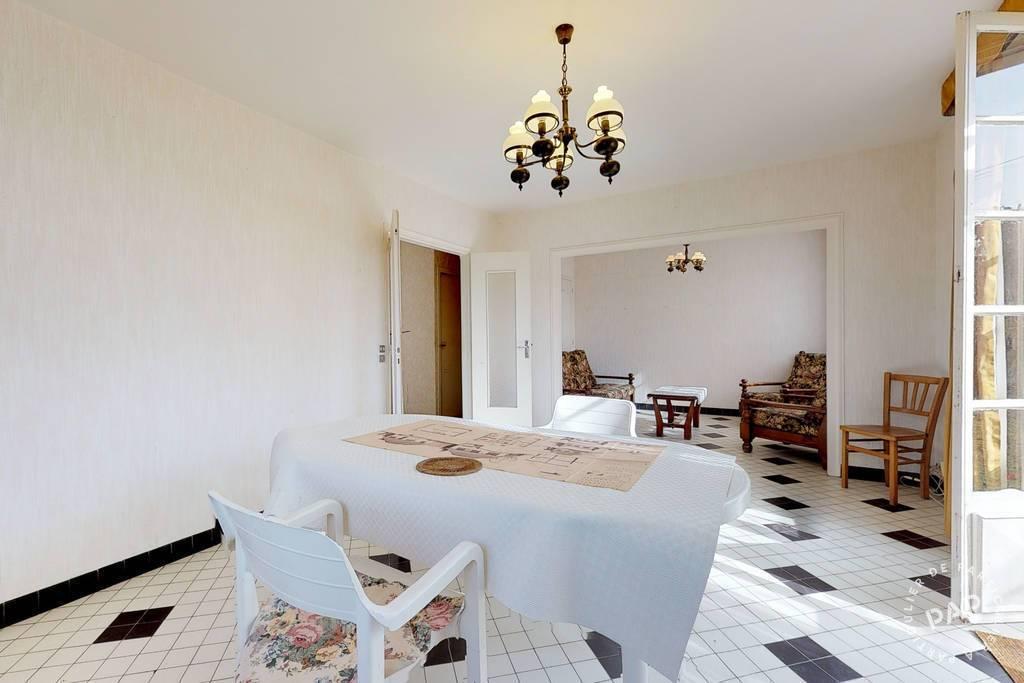 Vente immobilier 149.000€ Anneville-Sur-Scie (76590)