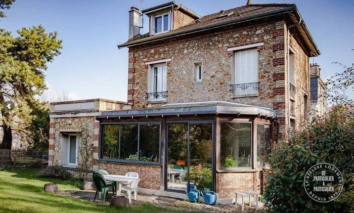 Vente immobilier 1.070.000€ Chaville (92370)