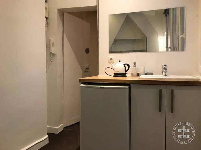 Vente et location immobilier 85.000€ Paris 2E