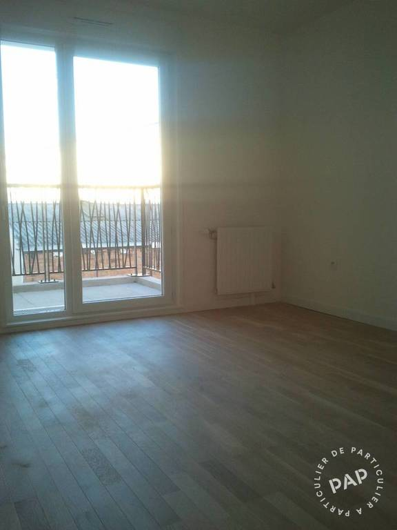Location immobilier 1.750 € Antony (92160)