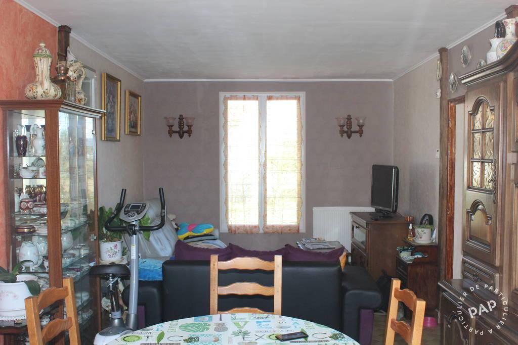 Vente immobilier 135.000€ Pons (17800)