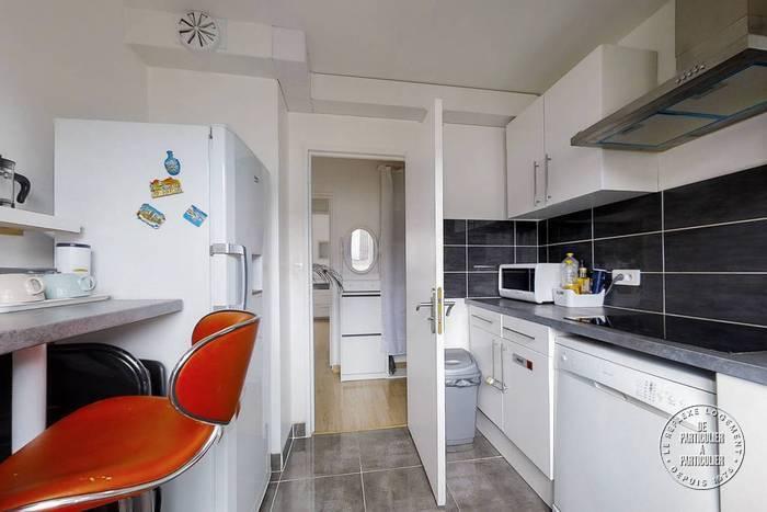 Appartement Paris 18E 702.000€