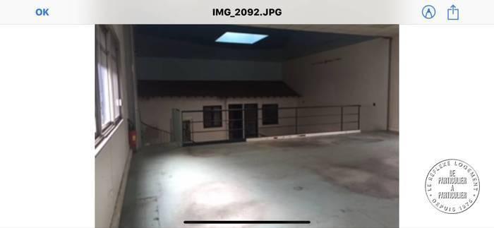 Local d'activité Champigny-Sur-Marne (94500) 2.500€