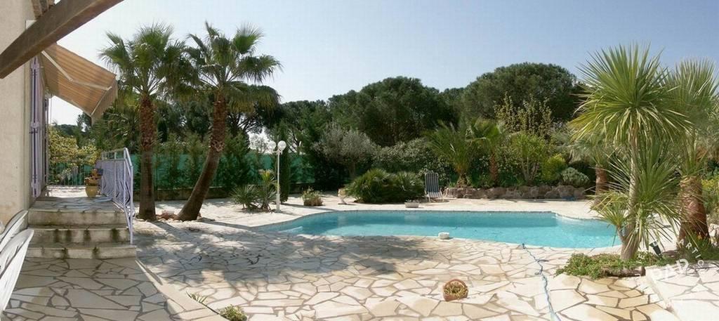 Maison Puget-Sur-Argens 750.000€