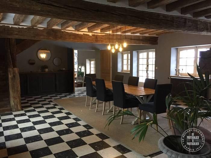 Maison Saint-Prest 670.000€