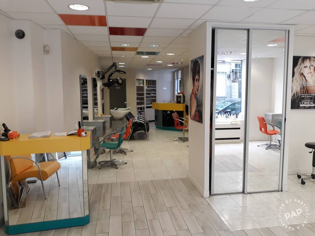 Fonds de commerce Paris 15E 63.000 €
