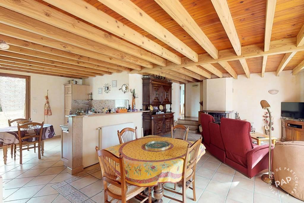 Maison Les Martys (11390) 367.000€