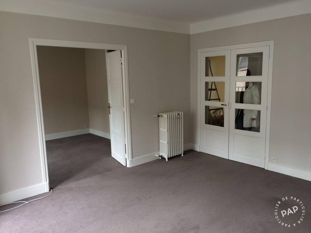 Appartement Coutances (50200) 130.000€