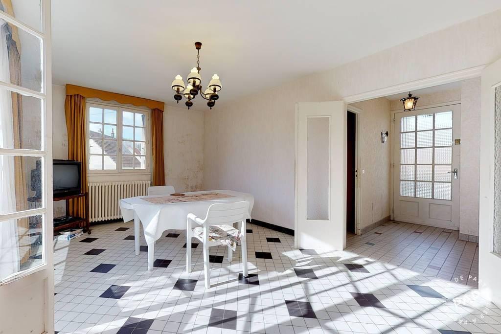 Maison 15 Min Dieppe / Anneville/scie 145.000€
