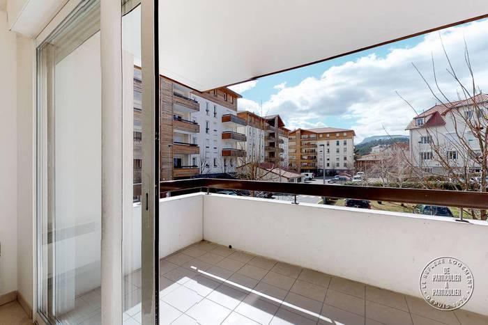 Appartement Gap (05000) 122.000€