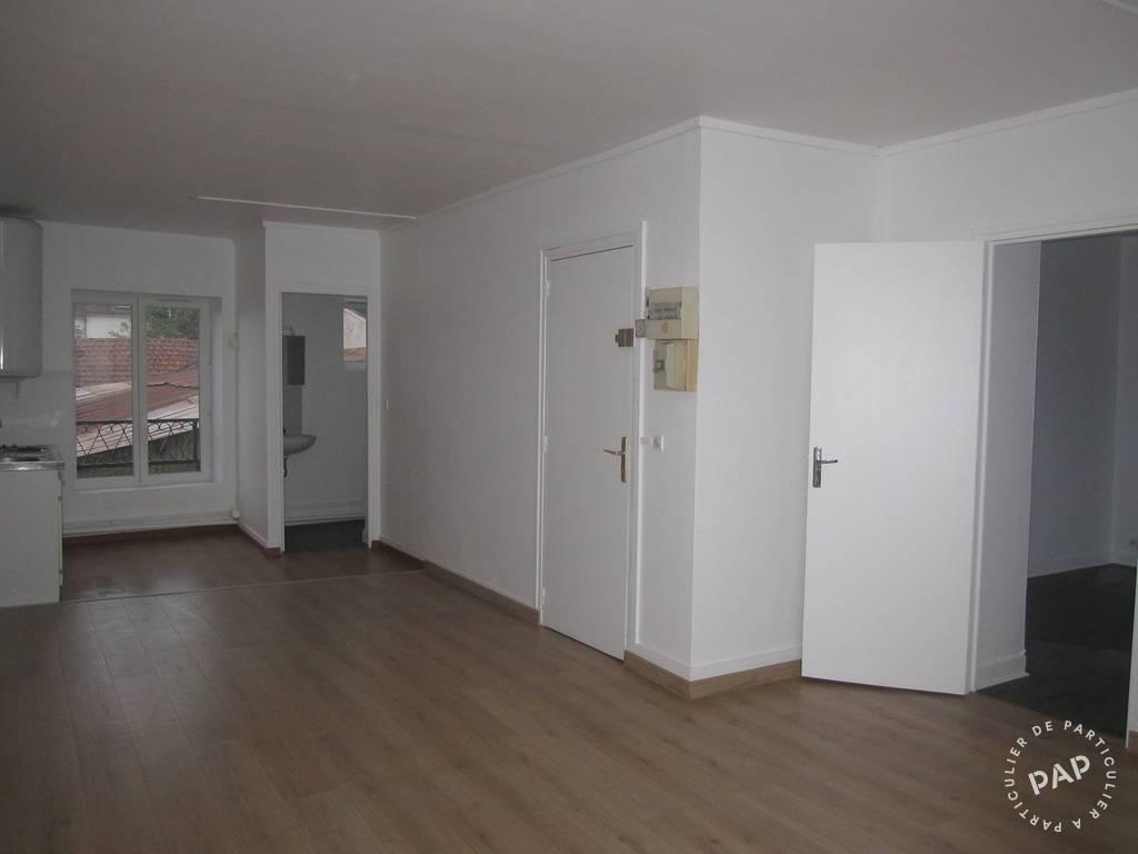Appartement Villeneuve-Le-Comte (77174) 660€