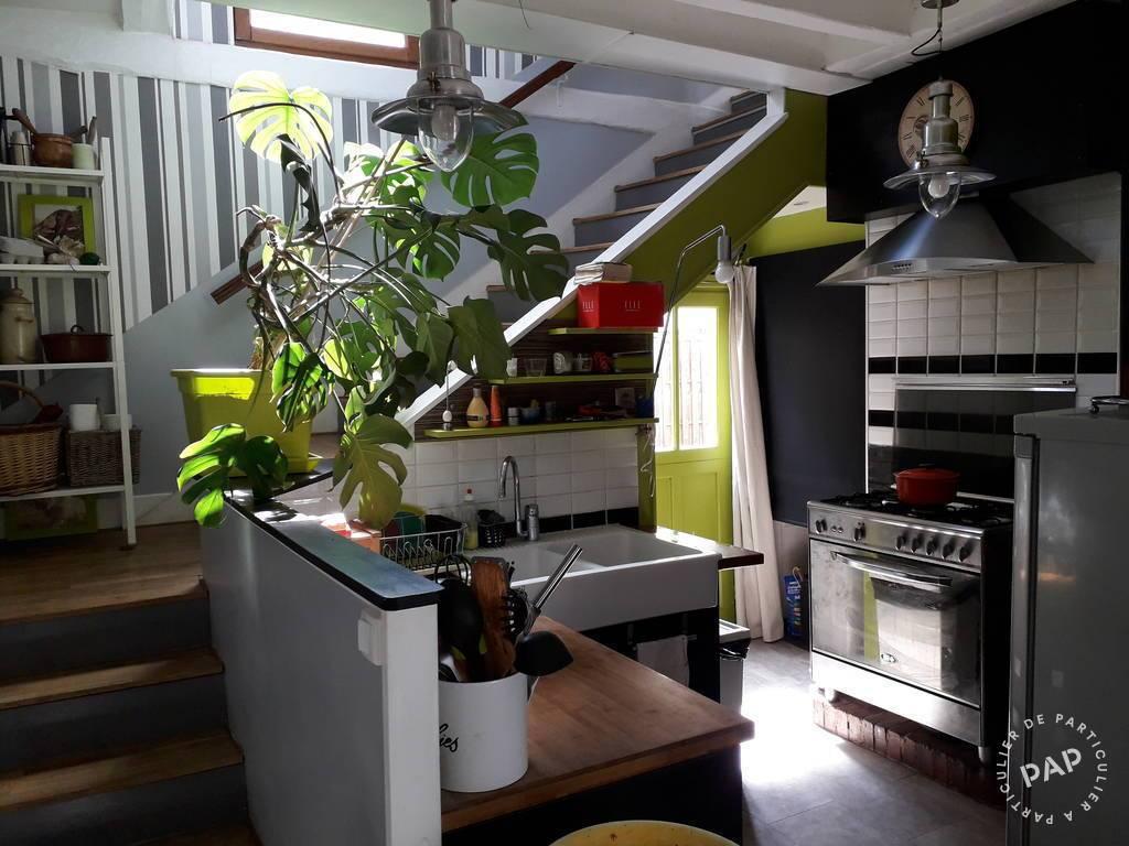 Maison Courtalain (28290) 92.500€