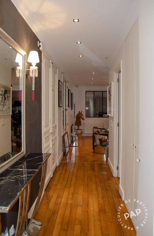 Appartement Paris 16E 1.560.000€