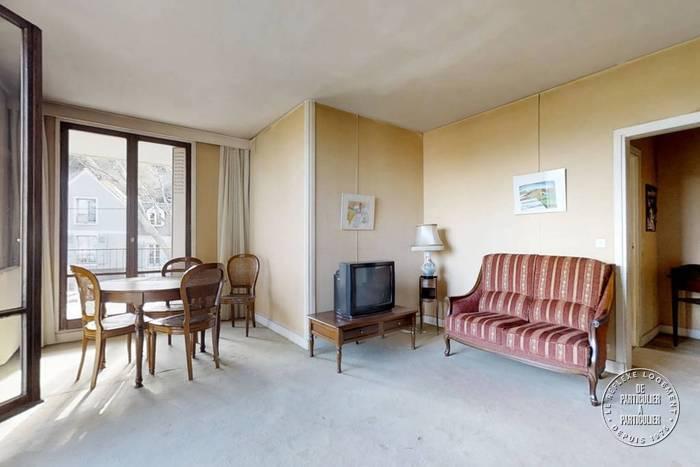 Appartement Villennes-Sur-Seine (78670) 360.000€