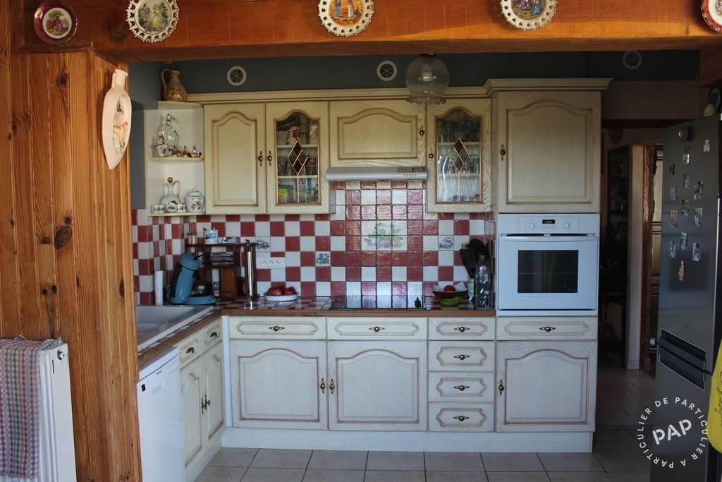 Maison Pons (17800) 135.000€
