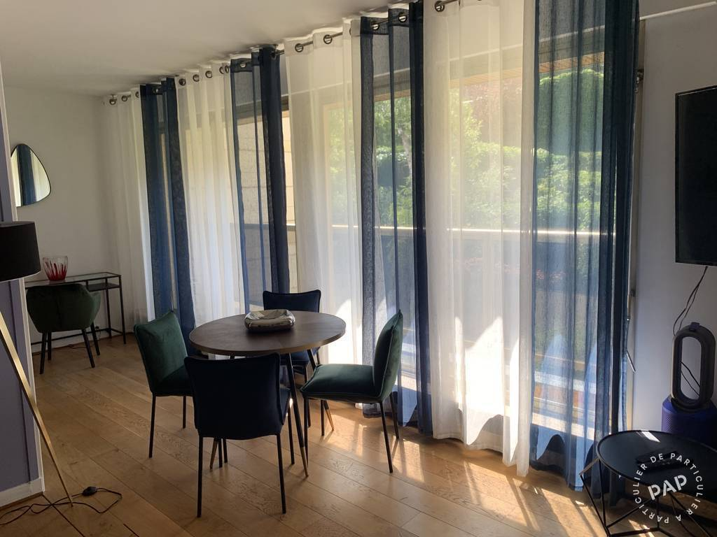 Appartement Saint-Cloud (92210) 1.990 €