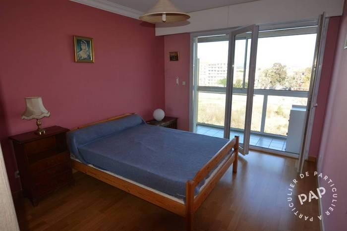 Vente Appartement 108m²