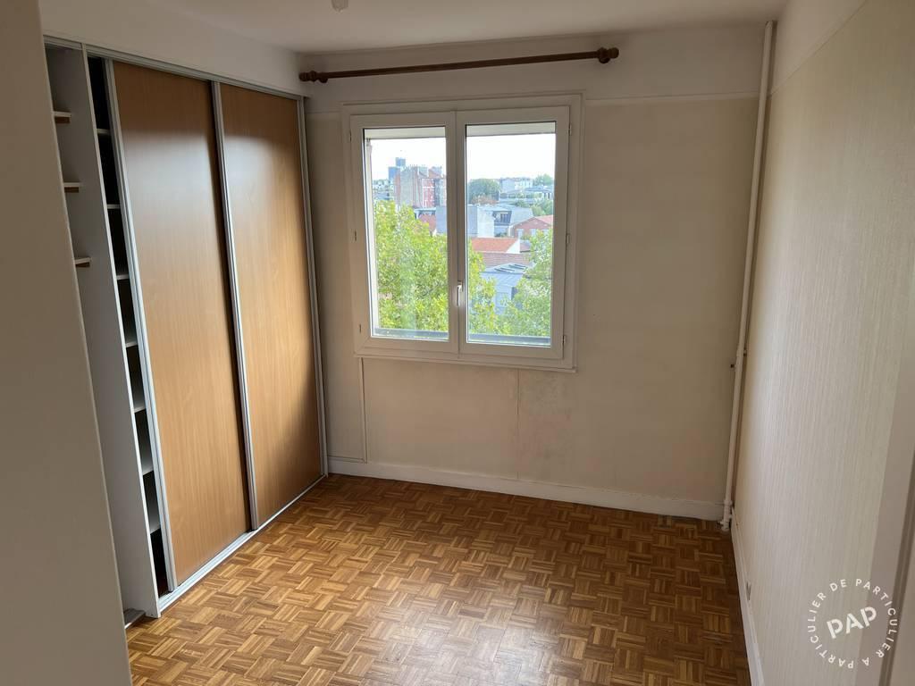 Location Appartement 73m²