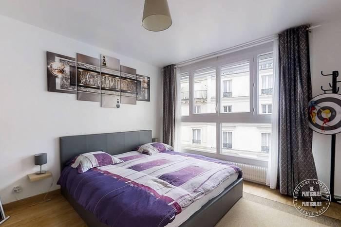 Appartement 702.000€ 68m² Paris 18E