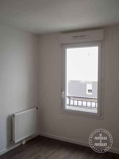 Appartement 240.000€ 58m² Achères