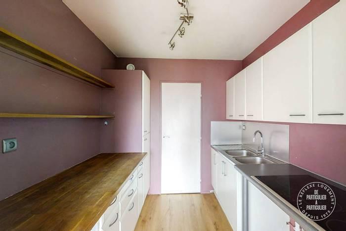 Appartement 167.000€ 56m² La Madeleine (59110)