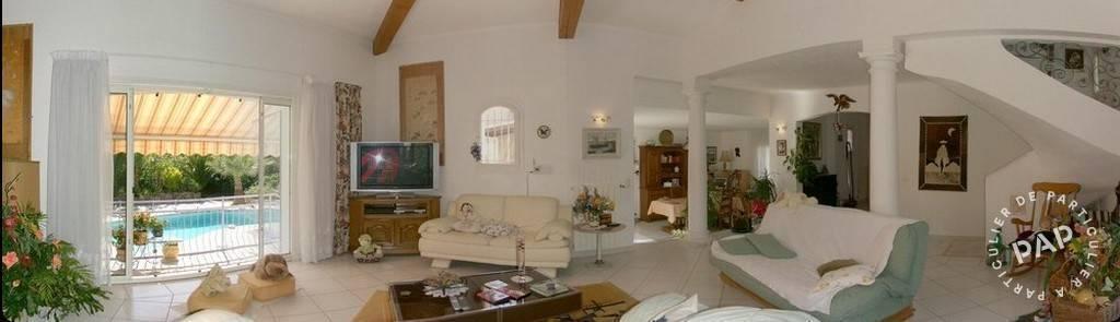 Maison 750.000€ 150m² Puget-Sur-Argens