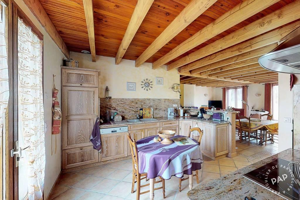 Maison 367.000€ 117m² Les Martys (11390)