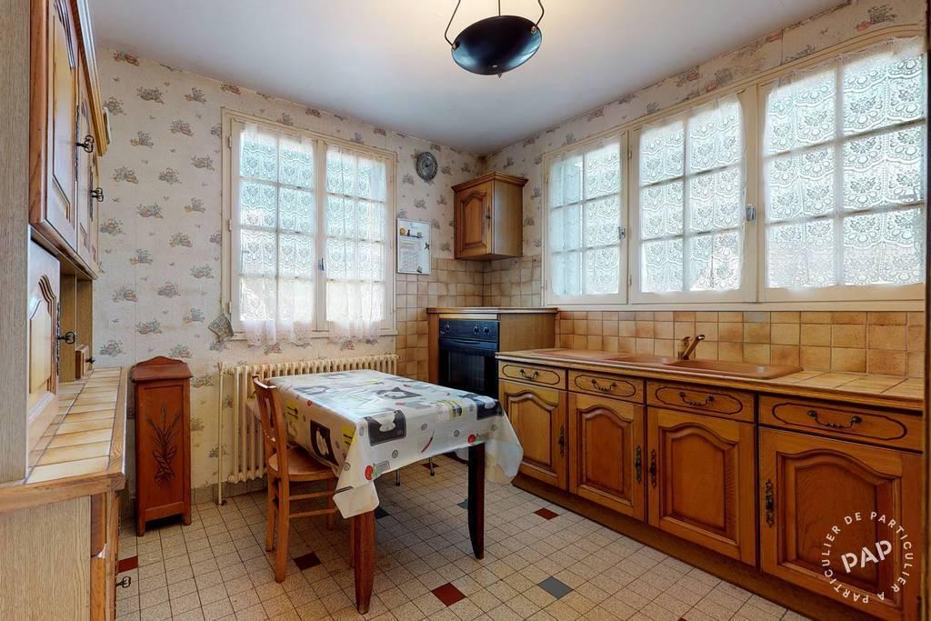Maison 149.000€ 74m² Anneville-Sur-Scie (76590)