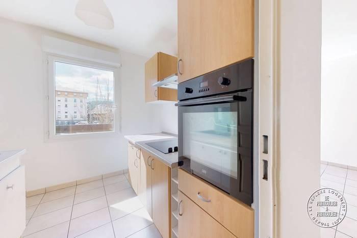 Appartement 122.000€ 44m² Gap (05000)