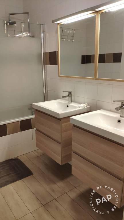 Appartement 460.000€ 89m² Garches (92380)