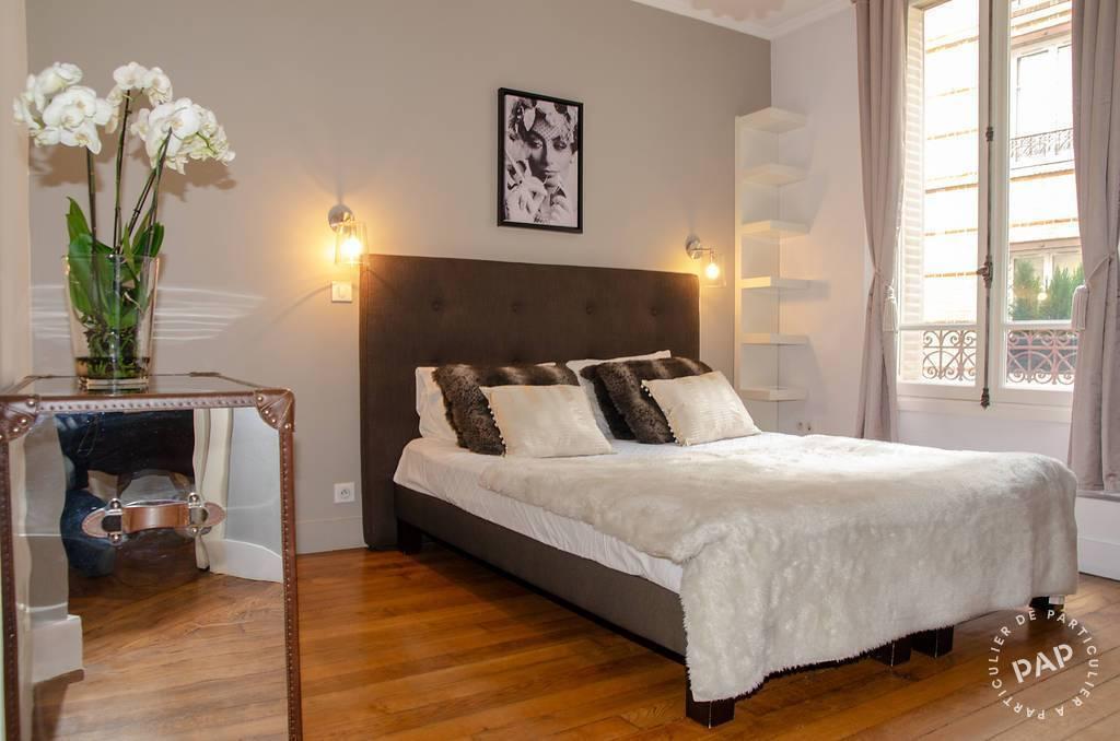 Appartement 1.560.000€ 105m² Paris 16E