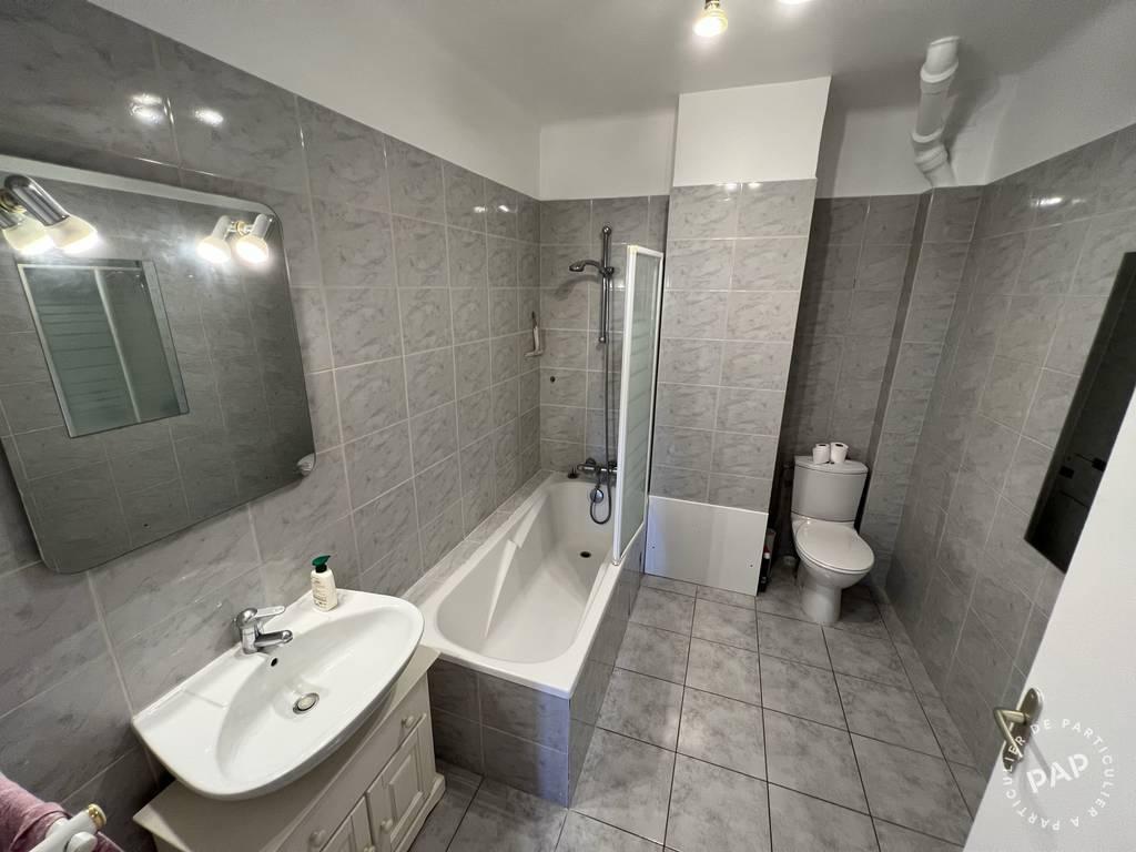 Appartement 1.380€ 73m² La Garenne-Colombes (92250)