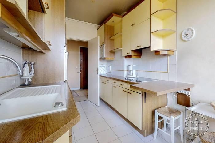 Appartement 360.000€ 94m² Villennes-Sur-Seine (78670)