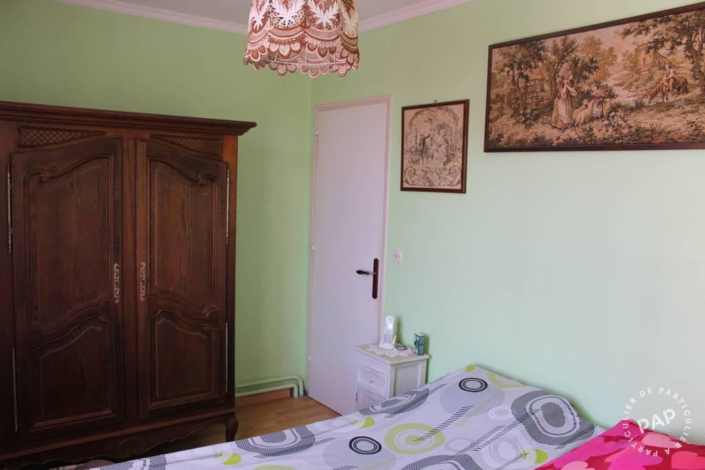 Maison 135.000€ 90m² Pons (17800)