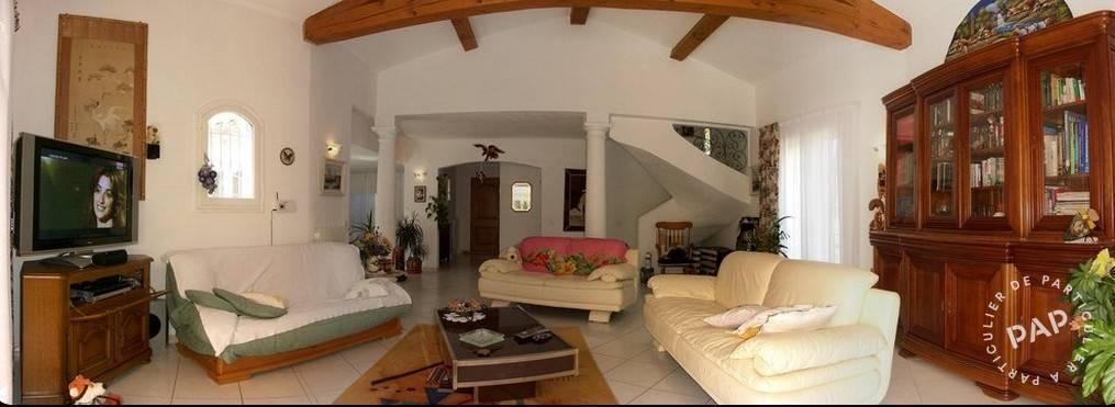 Immobilier Puget-Sur-Argens 750.000€ 150m²
