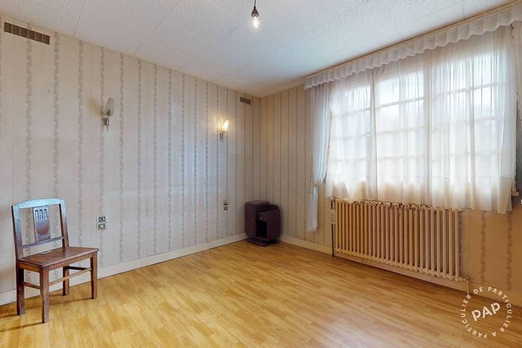 Immobilier 15 Min Dieppe / Anneville/scie 145.000€ 74m²