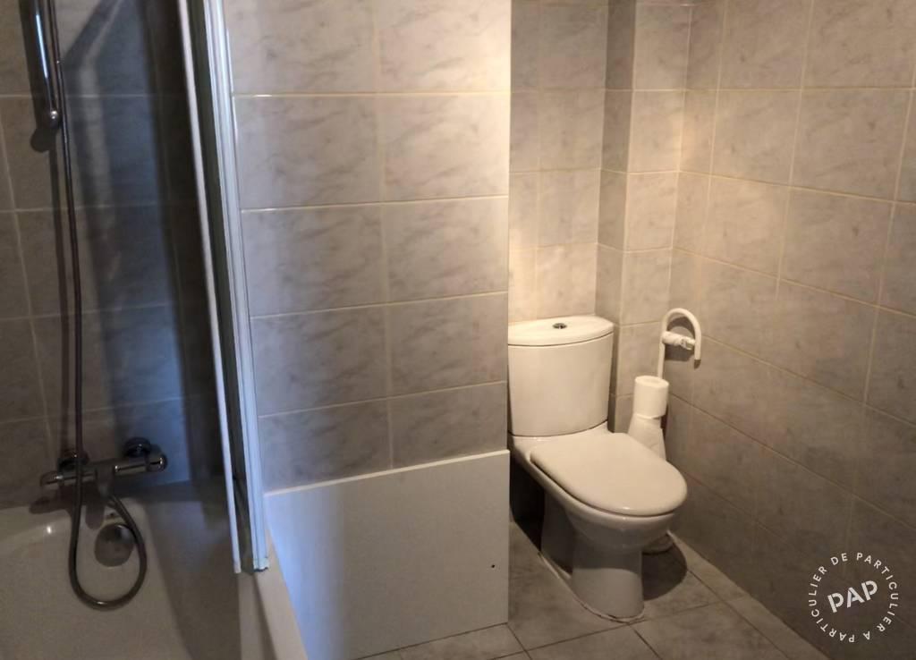 Immobilier La Garenne-Colombes (92250) 1.380€ 73m²
