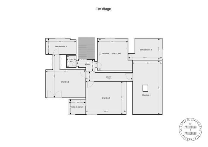 Vente Maison Saint-Gaudens (31800)