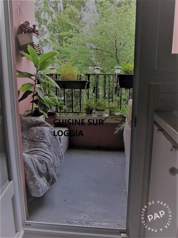 Vente appartement 3 pièces Roissy-en-Brie (77680)