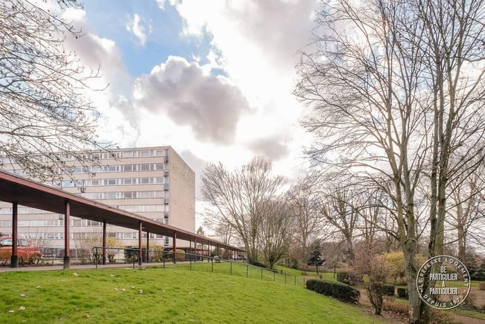 Vente Appartement Croix (59170) 43m² 85.000€