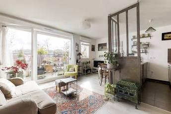 Vente appartement 3pièces 62m² Limeil-Brevannes (94450) - 217.000€