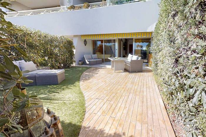 Vente Appartement Villeneuve-Loubet (06270) 55m² 325.000€