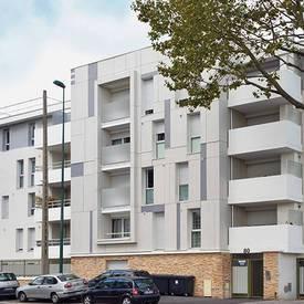 Vente appartement 4pièces 80m² Epinay-Sur-Seine (93800) - 287.000€
